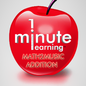 Math2music Addition(Bundle)