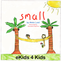 """Small"" Book – Audio"