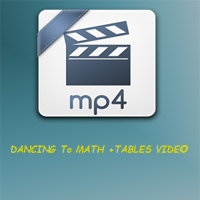 Dance2Math Video
