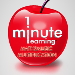 Multiplication2music(Bundle)